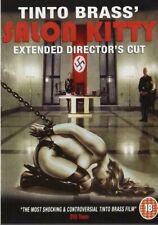 TINTO BRASS - SALON KITTY EXTENDED DIRECTOR'S CUT 133 min MANY SUBTITLES DVD