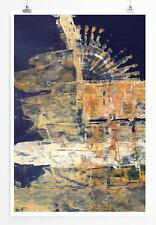 Midnight - Poster 60x90cm