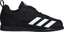adidas Powerlift 4.0 Mens Weightlifting Shoes - Black