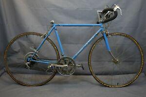 1974 Schwinn Le Tour Vintage Touring Road Bike 54cm Small Lugged Steel Charity!!