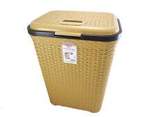 Rectangular Decorative Baskets Hamper Basket