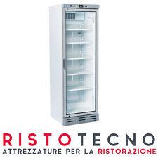 Frigo Armadio vetrina Bibite. Lt. 325 – Dim.cm. 60×62,4×186,3H. Professionale
