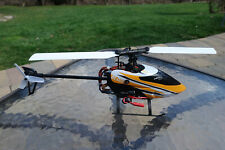 Blade 130S  RC Helicopter  RTF plus loads of spares