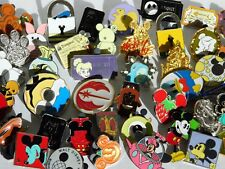 Lot of 50 Disney Trading Pins - Fast Shipping