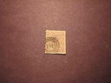 Denmark Scott# 12 Royal Emblems 1865 C28
