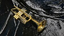 Consul (Amati) Jazztrompete inkl. Koffer