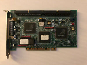 ADAPTEC AHA-3940 SCSi CARD