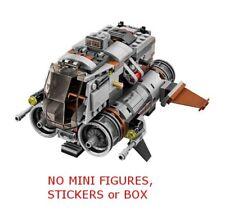 LEGO 75178 - Star Wars - Jakku Quad Jumper - NO MINI FIGS / BOX