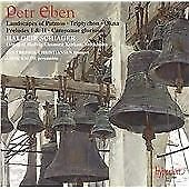 Eben: Organ Music, Vol. 5, Halgeir Schiager, Audio CD, New, FREE & Fast Delivery