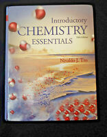 Introductory Chemistry Essentials Fifth Edition by Nivaldo J. Tro