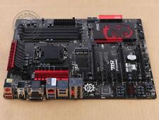 Original MSI Z97-G45 GAMING, LGA 1150, Intel Motherboard Z97 DVI SATA3 USB3.0 4K