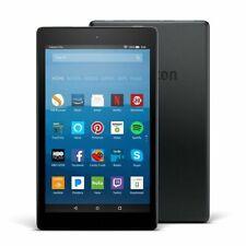 Amazon Fire HD 8 16GB Wi-Fi 8In - Black