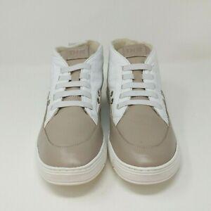 Time TI:ME Melon/White Mid-top Slipper Casual Women's Shoe - Size 10