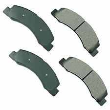 1999-2005 Ford Super Duty 7.3L Front Disc Brake Pad Set SD824 Dura International