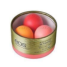 EOS Sunshine Limited Edition Lip Balm Trio ~ Rachel Roy Edition