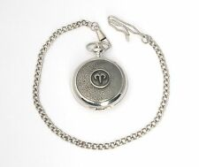 Aries Pocket Watch Zodiac Sign Gift Boxed FREE ENGRAVING