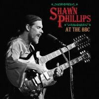 Shawn Phillips - At the BBC [New CD]
