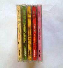CD Top Hits (Lot 11) 5 CD's