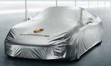 Porsche 99704400003 Copertura Decorativa - Argento