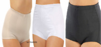 Ladies Women Firm Control Tummy Tuck & Bum Lift Support Girdles Pants / Briefs