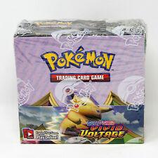 Pokémon TCG | English | Schwert & Schild: Vivid Voltage | 36 Booster Display
