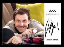 Timo Boll Autogrammkarte Original Signiert Tischtennis + A 211834