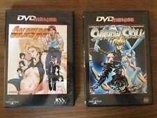 Lote Golden Boy Serie Completa Y Shadow Skill DVD Anime Español Selecta Vision