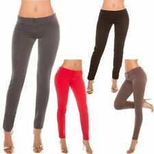 36 Damenhosen Stoffhose-Stil für Business-Hosengröße