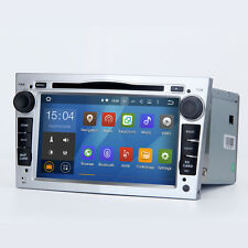 """7""""Android 5.1 Car DVD Player GPS Stereo for Opel Vauxhall Vectra Astra H Antara"""