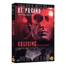 Cruising (1980) DVD - William Friedkin, Al Pacino