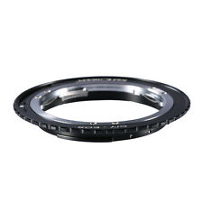 C/Y-EOS Adapter Ring For CONTAX YASHICA C/Y lens to Canon EOS EF Mount cameras