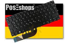 ORIG. QWERTZ Tastiera Dell Inspiron 13-7352 13-7359 13-7000 de RETROILLUMINAZIONE NUOVO