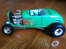 ERTL Ford Deuce green diecast mickey thompson sportsman model display car