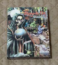Mägo De Oz – Gaia DVD+2CD  Deluxe Edition Neuwertig