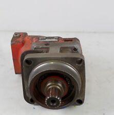 Parker Hydraulikpumpe F12–060–MF–IH–D–000–0 Gebraucht/USED