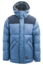 HOLDEN MEN'S ORION JACKET VINTAGE BLUE XL