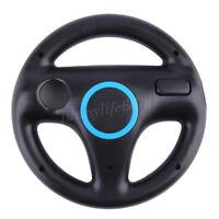 Mario Kart Racing Games Steering Wheel for Nintendo Wii Remote Controller New