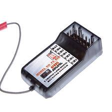 FS-R6B FlySky 2.4Ghz 6CH Empfaenger fuer RC FS-CT6B TH9X DE