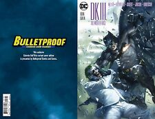 Dark Knight III Master Race 7 BULLETPROOF  Dell 'Otto BUY FROM THE SOURCE NM 9.6