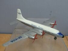 "DINKY TOYS MODEL No.998 BRISTOL BRITANNIA ""CANADIAN PACIFIC"" AIRLINER"