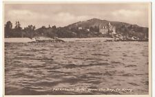Kerry; Parknasilla Hotel From The Bay PPC Unposted, By H Rosehill
