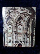 Il Duomo di Monreale e architettura normanna Sicilia  Kronig Architecture Sicile