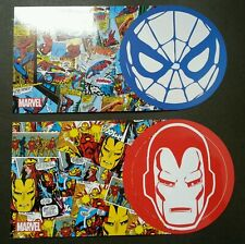 Malaysia MARVEL 80 Years 2019 Comic Spiderman Postcard MNH *odd *limit *official