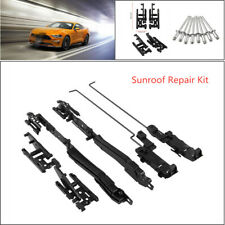 Fit for Ford F150 / F250 / F350 / F450 / Expedition Sunroof Repair Kit Brackets