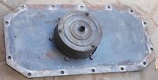 COPERCHIO MOTORE INFERIORE ( Vasca dell 'Ol IO ) von MAN AS430 Trattore d'EPOCA