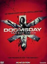 Doomsday-Tag der Rache (DVD | Horror | 2008)