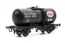 DAPOL C036 00 SCALE 20T Tanker Esso plastic kit
