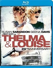 Thelma and Louise Blu-ray 20th Anniversary Edition