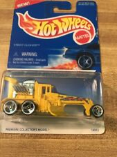 Hot Wheels Street Cleaver 1996 First Editions w/ Tampo #373 Combine Shipping