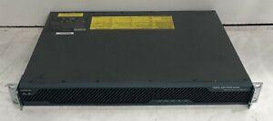 Cisco ASA 5550 (ASA5550 V01) Adaptive Security Appliance VPN Firewall